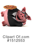 Pig Clipart #1512553 by Julos