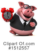 Pig Clipart #1512557 by Julos