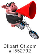 Pig Clipart #1552792 by Julos
