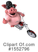 Pig Clipart #1552796 by Julos