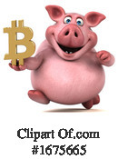 Pig Clipart #1675665 by Julos
