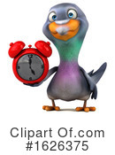 Pigeon Clipart #1626375 by Julos