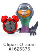 Pigeon Clipart #1626376 by Julos