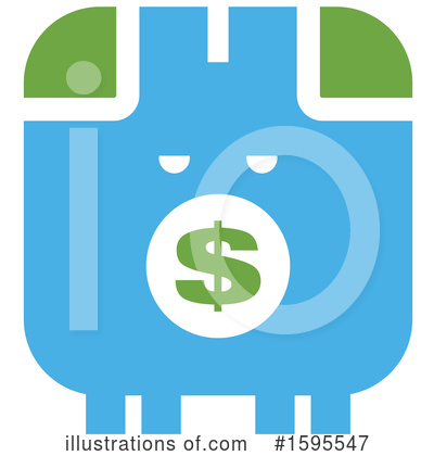 Finance Clipart #1595547 by Lal Perera