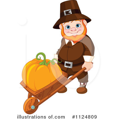 Gnome Clipart #1124809 by Pushkin