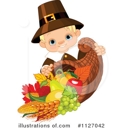 Autumn Clipart #1127042 by Pushkin
