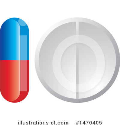Pharmaceuticals Clipart #1470405 by Lal Perera