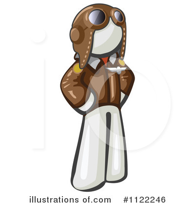 White Design Mascot Clipart #1122246 by Leo Blanchette
