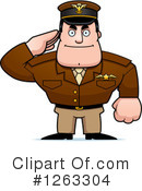 Pilot Clipart #1263304 by Cory Thoman