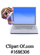 Pilot Clipart #1686306 by Steve Young
