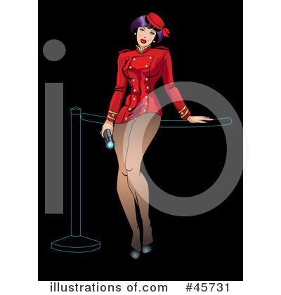 Pin Ups Clipart #45731 by r formidable