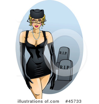 Pinup Clipart #45733 by r formidable