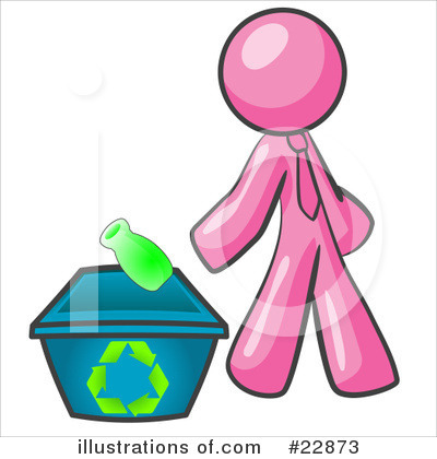 Pink Collection Clipart #22873 by Leo Blanchette