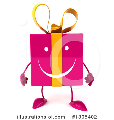 Gift Clipart #1305402 by Julos