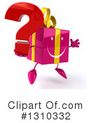 Pink Gift Clipart #1310332 by Julos