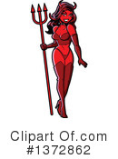 Pinup Clipart #1372862