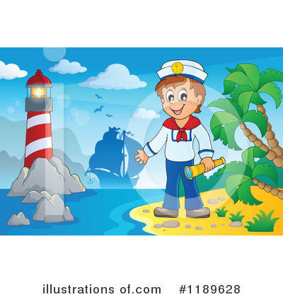 Sailor Clipart #1189628 by visekart