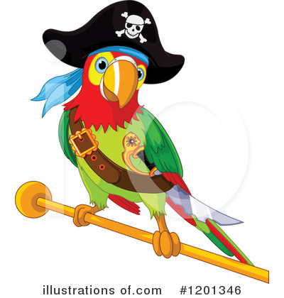 Pirate Clipart #1201346 by Pushkin