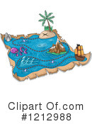 Royalty-Free (RF) Pirate Clipart Illustration #1212988
