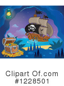 Pirate Clipart #1228501