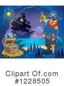 Pirate Clipart #1228505