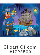Pirate Clipart #1228509