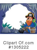 Pirate Clipart #1305222