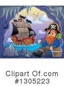 Pirate Clipart #1305223