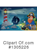 Pirate Clipart #1305226