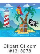 Pirate Clipart #1318278