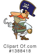 Pirate Clipart #1388418