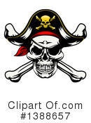 Pirate Clipart #1388657