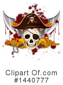 Pirate Clipart #1440777