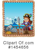 Pirate Clipart #1454656 - Apr 22nd, 2017