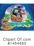 Pirate Clipart #1454660 - Apr 22nd, 2017