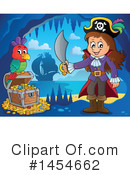 Pirate Clipart #1454662 - Apr 22nd, 2017