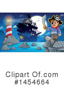 Pirate Clipart #1454664 - Apr 22nd, 2017