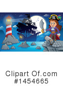 Pirate Clipart #1454665 - Apr 22nd, 2017