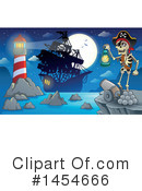 Pirate Clipart #1454666 - Apr 22nd, 2017