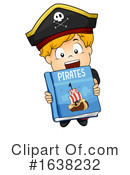 Pirate Clipart #1638232 by BNP Design Studio