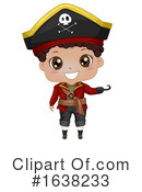 Pirate Clipart #1638233 by BNP Design Studio