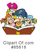 Pirate Clipart #65616