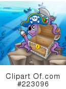 Pirates Clipart #223096