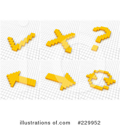 Question Mark Clipart #229952 by Jiri Moucka