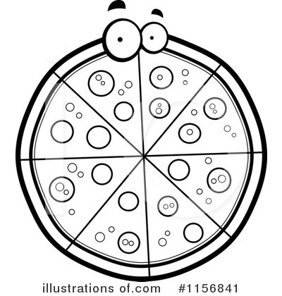 Pizza Clipart 1156841