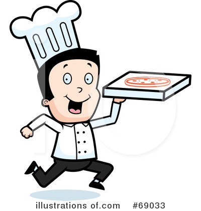 Chef Clipart #69033 by Cory Thoman