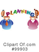 Planning Clipart #99903 by Prawny