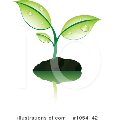 Ecology Clipart #1054142 by vectorace