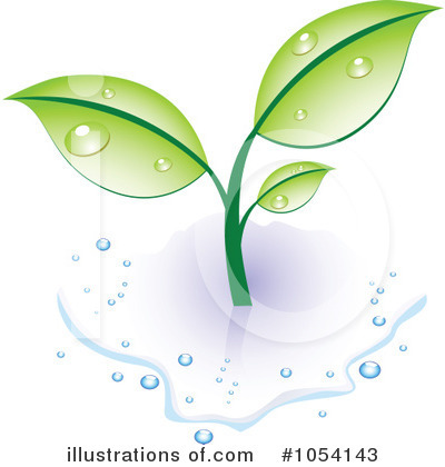 Ecology Clipart #1054143 by vectorace