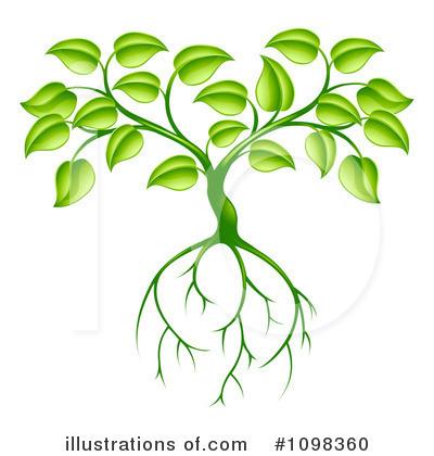 Growing Plant Clip Art